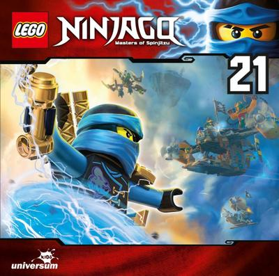 LEGO® Ninjago Teil 21