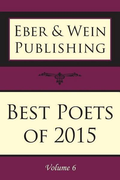 Best Poets of 2015: Vol. 6