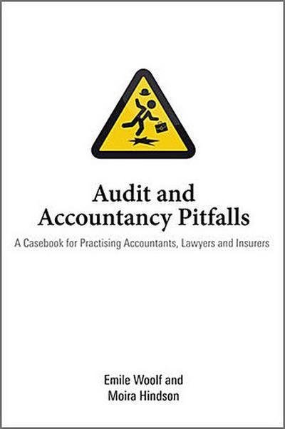 Audit and Accountancy Pitfalls