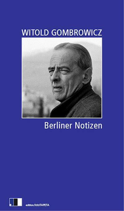 Berliner Notizen