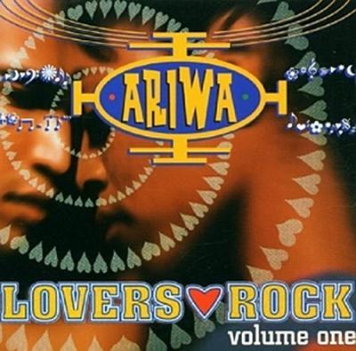 Ariwa Lovers Rock Vol.1
