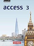 English G Access 03: 7. Schuljahr. Schülerbuch