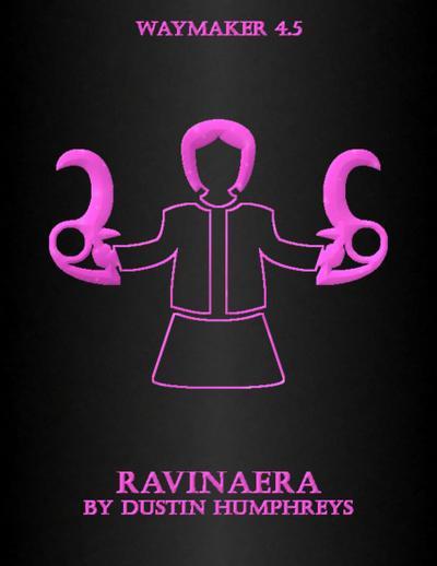 Ravinaera