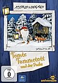 Astrid Lindgren: Tomte Tummetott und der Fuch ...