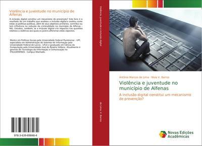 Violência e juventude no município de Alfenas