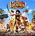 Die Piraten - Ein Haufen merkwürdiger Typen - ...