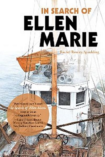 In Search of Ellen Marie