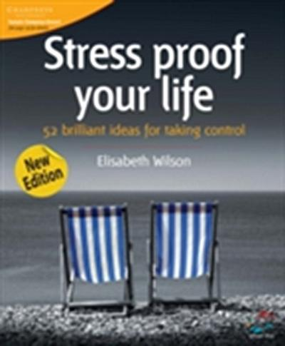 Stress proof your life