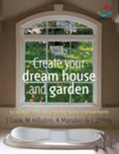 Create your dream house and garden