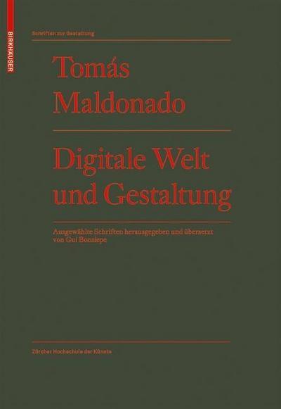 Digitale Welt und Gestaltung
