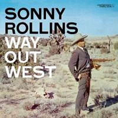 Way Out West (Ojc Remasters)