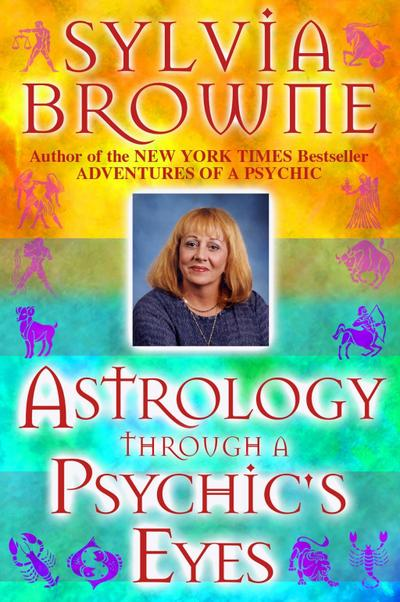 Astro Through a Phychic's Eyes
