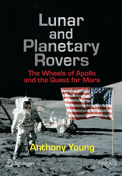Lunar and Planetary Rovers