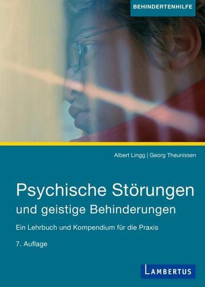 Psychische Störungen und geistige Behinderungen