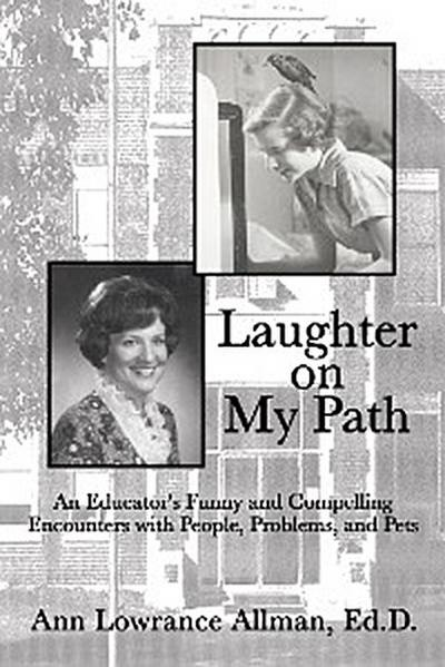 Laughter on My Path