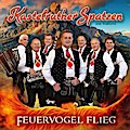 Feuervogel flieg, 1 Audio-CD