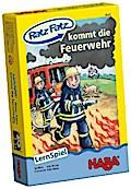 Mini-Ratz-Fatz Feuerwehr