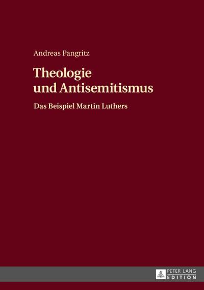Theologie und Antisemitismus