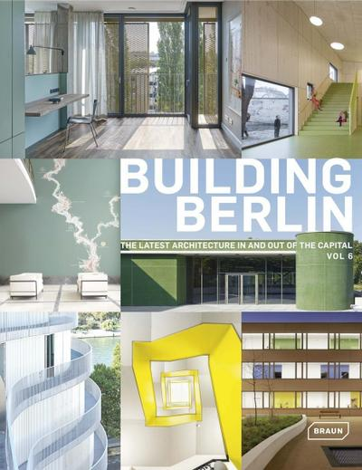 Building Berlin, Vol. 6