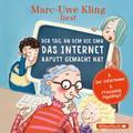 Der Tag, an dem die Oma das Internet kaputt gemacht hat, Der Ostermann, Prinzessin Popelkopf