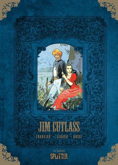 Jim Cutlass. Gesamtausgabe