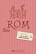 Der perfekte Mädelsurlaub - Rom