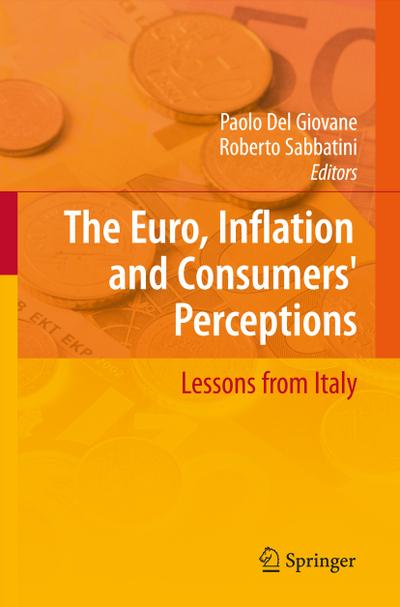 The Euro, Inflation and Consumers' Perceptions