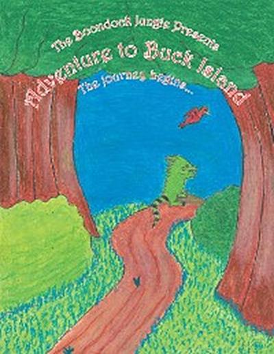 The Boondock Jungle Presents Adventure to Buck Island