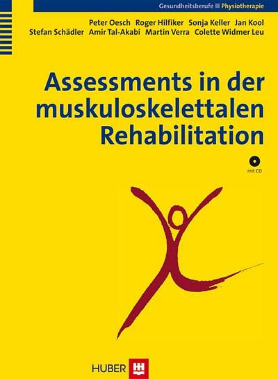 Assessments in der muskuloskelettalen Rehabilitation