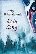 Rain Song   ; Jugendbuch HC; , Mit Folienprägung auf dem Cover