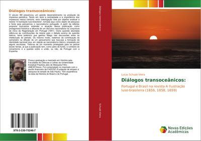 Diálogos transoceânicos: