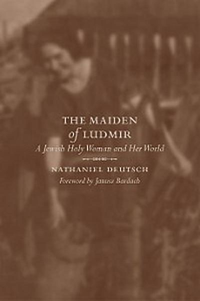 The Maiden of Ludmir