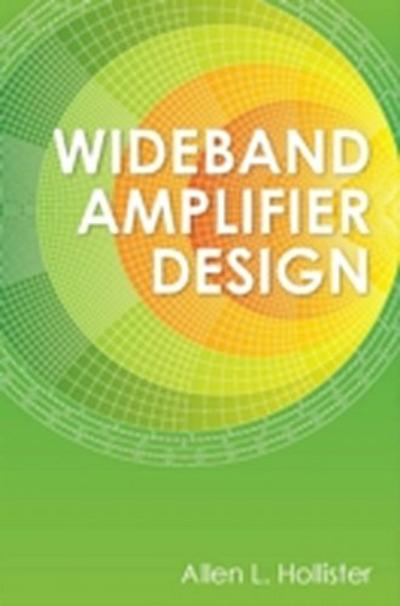 Wideband Amplifier Design