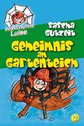 Detektivspinne Luise - Geheimnis am Gartenteich