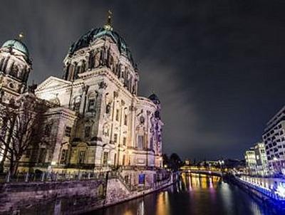 Berlin - 1.000 Teile (Puzzle)