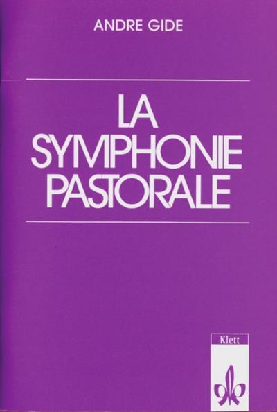 La Symphonie Pastorale: (echo - Lektüren Französisch)
