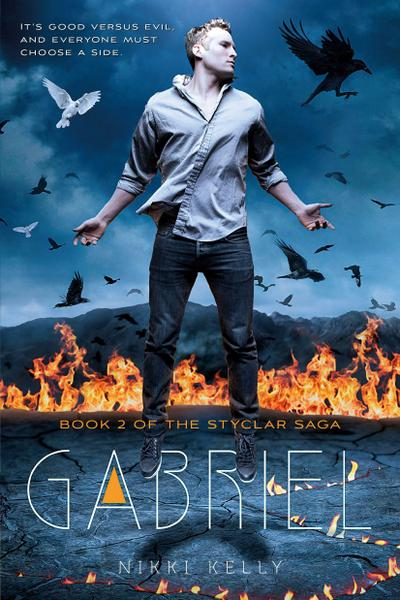 Gabriel: Book 2 of the Styclar Saga