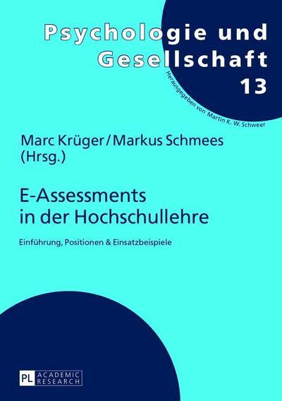 E-Assessments in der Hochschullehre
