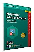 Kaspersky Internet Security Upgrade (Code in  ...
