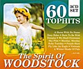 60 Top Hits The Spirit of Woodstock, 3 Audio- ...