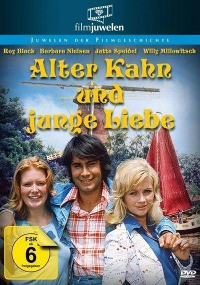 Alter Kahn und junge Liebe (mit Roy Black)