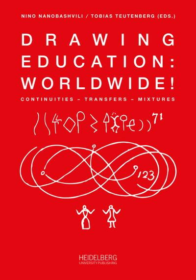 Drawing Education - Worldwide!