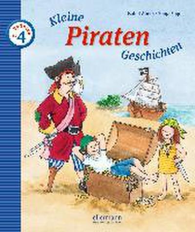 Kleine Piraten-Geschichten zum Vorlesen