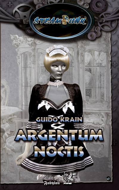 Argentum Noctis: SteamPunk 3