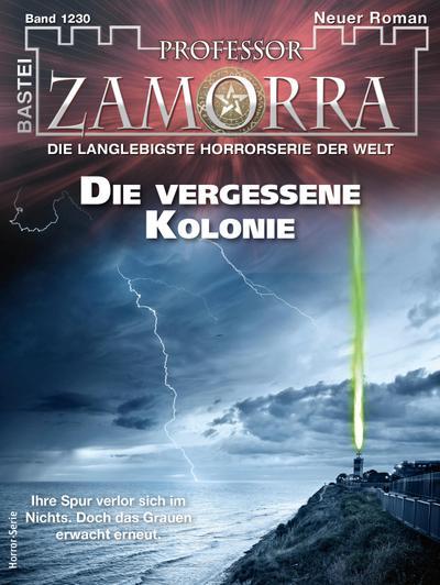 Professor Zamorra 1230