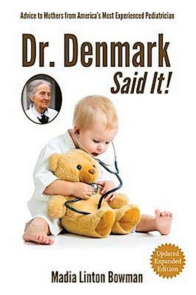 Dr. Denmark Said It!
