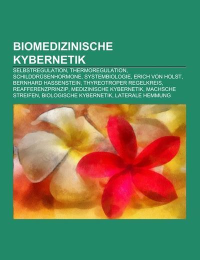 Biomedizinische Kybernetik