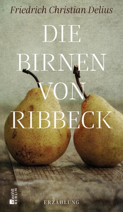 Die Birnen von Ribbeck