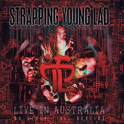 No Sleep 'Till Bedtime-Live In..(Trans.Orange) (Vinyl)