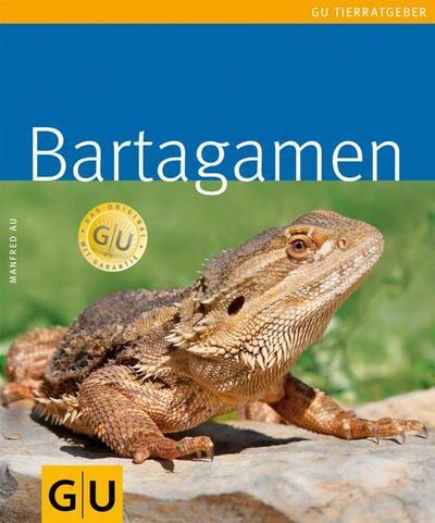 Bartagamen (GU TierRatgeber)